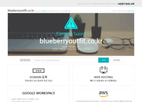 blueberryoutfit.co.kr