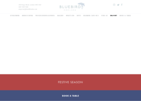 bluebird-restaurant.co.uk