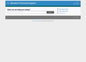 bluebird.freshdesk.com