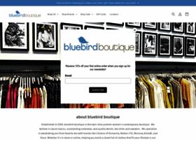 bluebirdboutique.com