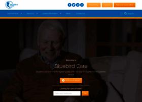 Bluebirdcare.co.uk