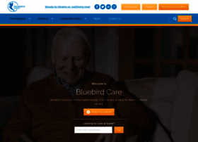 bluebirdcare.co.uk