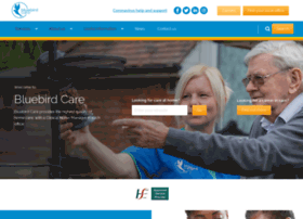 bluebirdcare.ie