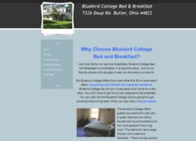 bluebirdcottagebedandbreakfast.com