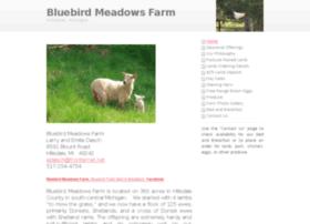 bluebirdmeadowsfarm.net