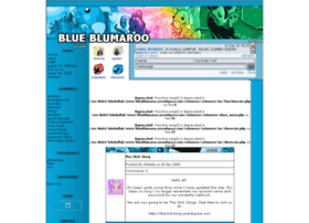 blueblumaroo.awardspace.com