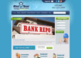 blueboarconstruction.com