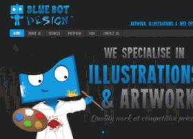 bluebotdesign.com