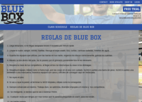 bluebox.rxgymsoftware.com