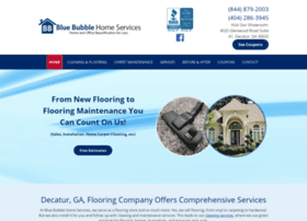 bluebubbleservices.com