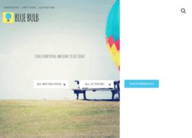 bluebulb.in