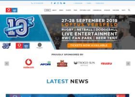 bluebull.co.za