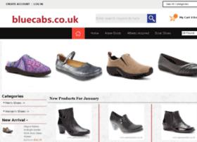 bluecabs.co.uk