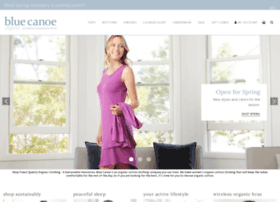 bluecanoe.com
