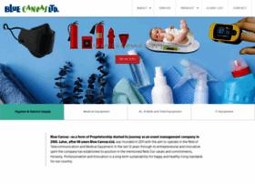 bluecanvasbd.com