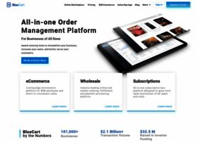 bluecart.com