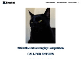 bluecatscreenplay.com