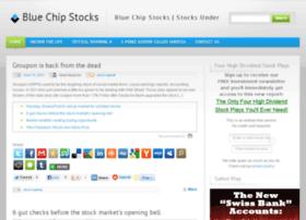 bluechip-stocks.com