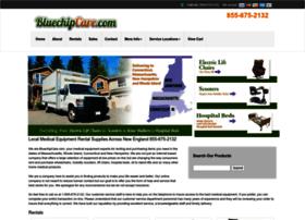 bluechipcare.com