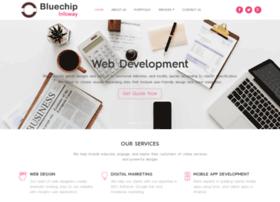 bluechipinfoway.com