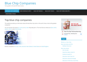 bluechiplist.com