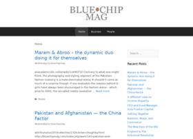 bluechipmag.com