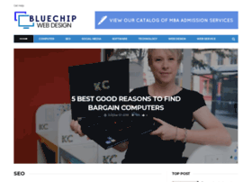 bluechipwebdesign.com