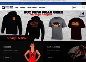 bluechipwrestling.com