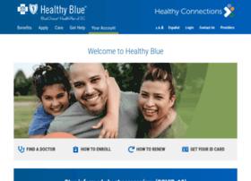 bluechoicescmedicaid.com