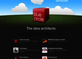 bluecircletechnology.com