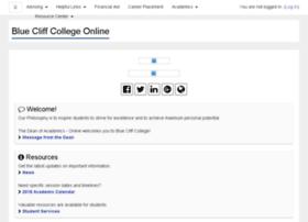 bluecliff.learninghouse.com