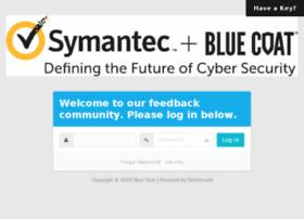 bluecoatbase.centercode.com
