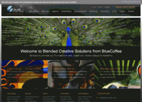 bluecoffee.com
