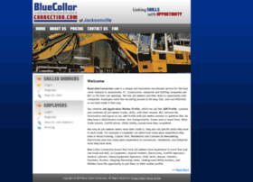 bluecollarconnection.com