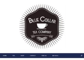 bluecollarteaco.com
