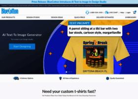 bluecotton.com