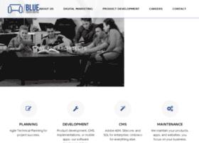 bluecouchdigital.ro