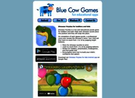 bluecowgames.com