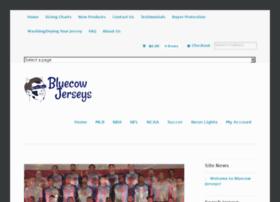 bluecowjerseys.com