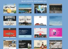 bluecoyotesoftware.com