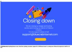 bluecrabinternet.com