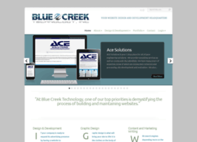 bluecreektechnology.com