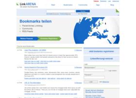bluecuracao.linkarena.com