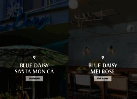Bluedaisycafe.com