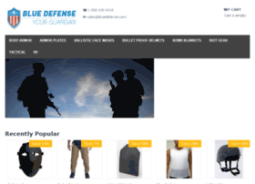 bluedefense.com