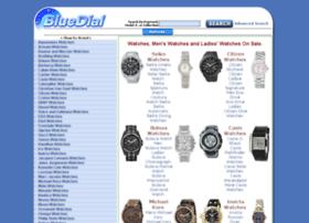 bluedialds.com