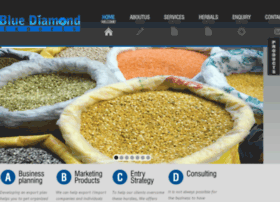 bluediamondexports.com