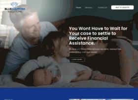 bluediamondfunding.com