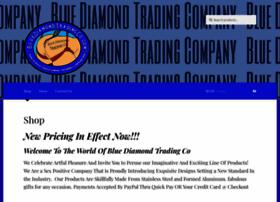 bluediamondtradingco.com