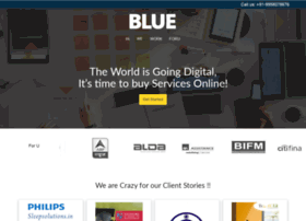 bluedigital.co.in